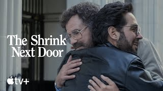 Trailer thumnail image for TV Show - The Shrink Next Door