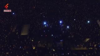 LIVE: Նիկոլ Փաշինյանի ու նրա աջակիցների պայքարը շարունակվում է. օր 9-րդ