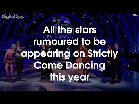 Strictly Come Dancing 2019: All we know