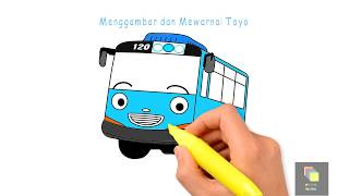 Buku Mewarnai Untuk Anak Anak Free Video Search Site Findclip