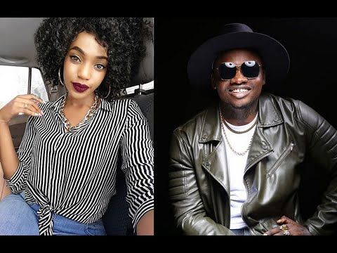 Cashy seeks child support from Khaligraph Jones