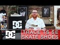 DC Trase TX Skate Shoes - video 1
