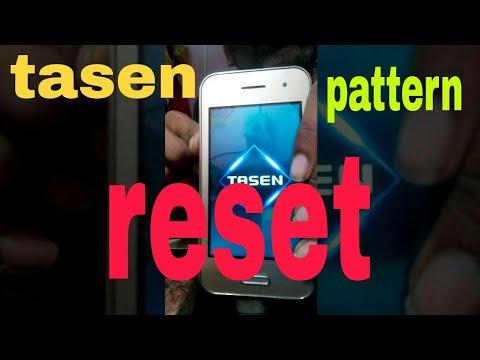 tasen pattern reset easly   | cool gautam