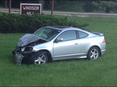 Teenage Driver Safety Campaign - Danger of Peer Pressure