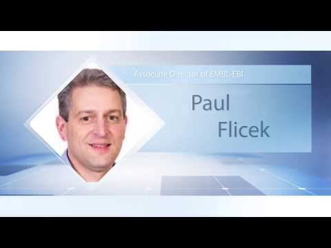 Webinar - Paul Flicek - Data and resource Management in Research Infrastructures