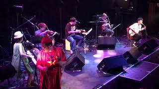 おとぎ町の素敵な音楽会2018夏西野亮廣カラオケバンド「お前らががんばれ」