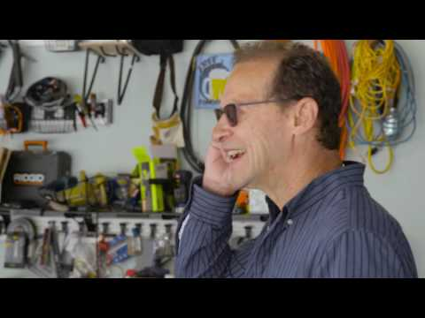 Garage construction testimonial - OWNER-BUILT Construction Management Services