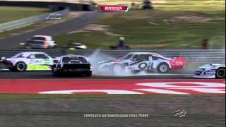 TC_Pista - Termas2014 Race 2 Highlights