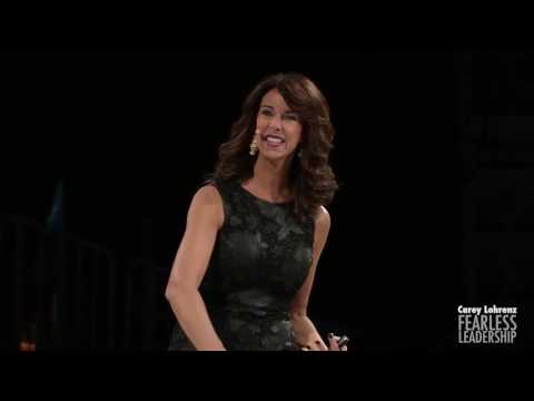Sample video for Carey Lohrenz