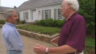 Cape Cod-Style Architecture And Royal Barry Wills