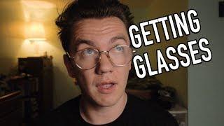 I Faked An Eye Exam for Glasses