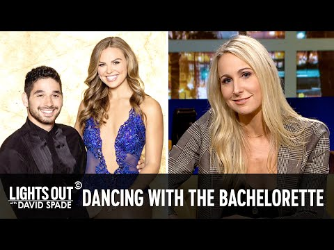 "hannah-b-finds-love-on-""dancing-with-the-stars""-feat-nikki-glaser--lights-out-with-david-spade"