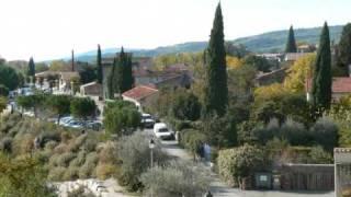preview picture of video 'La Provence n°5 : Venterol et  Nyons ( Drôme Provençale )'