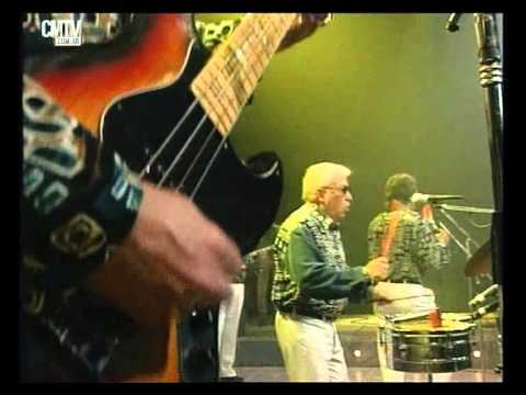 Los Wawanco video La canoita - CM Vivo 1999