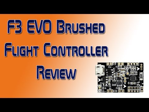 F3 Evo Brushed Review