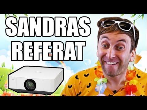Sandra hält ein Referat🎊 | Freshtorge
