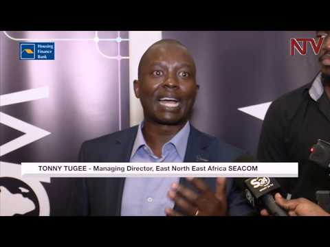 DATA SALES BUSINESS: Seacom targets businesses, new frontiers