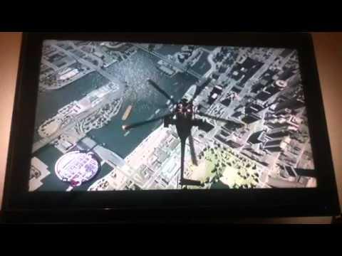 GTA IV fallschirm cheat no fake