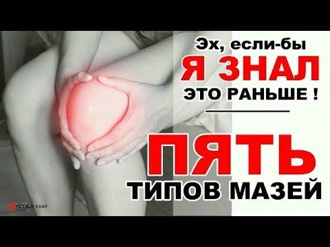 От боли в голеностопном суставе
