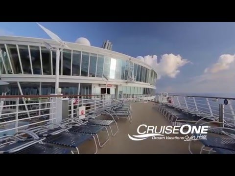 Royal Caribbean Oasis Of The Seas a Review — The Vacation Consultants