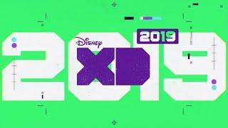 2019 NO DISNEY XD