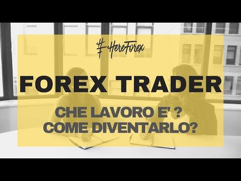 Copiare le offerte del trader