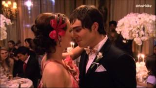 Gossip Girl - Death Cab for Cutie ( The ice is getting thinner )