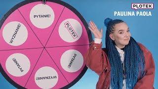 PAULINA PAOLA Okradziona! - Koło Plotka