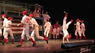 Shoeless Joe- RNHS Damn Yankees