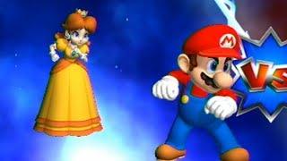 Mario Party 9 Blooper Beach Duel