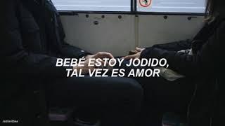 e.z. - blackbear (feat. Machine Gun Kelly) // español