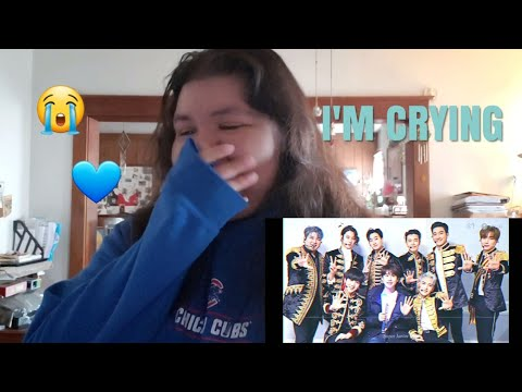 Reacting To Kyuhyun 'Time With You' MV