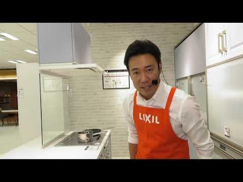 キッチン 編(約28分)