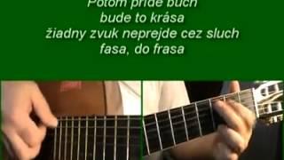 Video Dušan Kollárik-Orfeus - Starecká