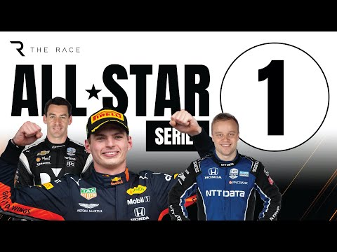 Image: Watch: The virtual replacement of the Australian Grand Prix featuring Verstappen!