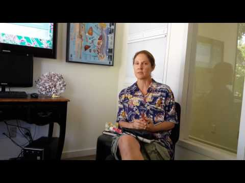 Pain Relief Chiropractic Treatment