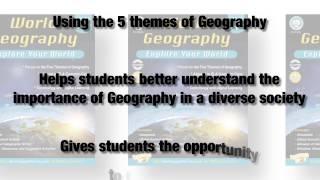 World geography workbook grade 5 10 view video world geography workbook grades fandeluxe Gallery