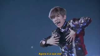 EXO - Transformer Legendado PT/BR (LIVE)
