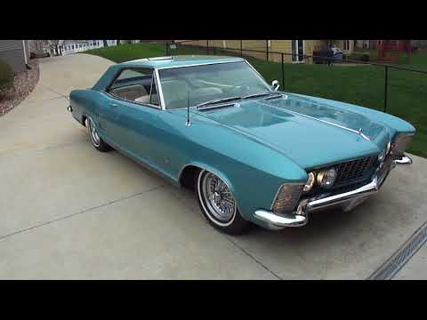Video of '64 Riviera - NCAV