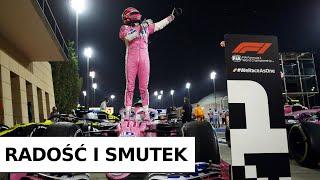 Słabości Formuły 1. Czego nie chce powiedzieć Kubica? || Ósmy bieg #100