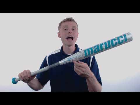 2018 Marucci CAT FX Connect -9 Fastpitch Softball Bat: MFPCC79
