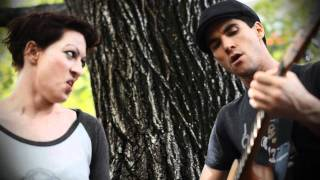 Amanda Palmer / The Dresden Dolls - Backstabber [LIVE]