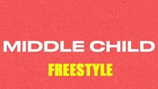 J. Cole - Middle Child (Katori Walker Freestyle)