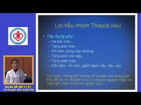 Hipertenzija u hiv