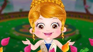 Baby Hazel Games - Baby Hazel Fairyland Ballet - Top Kids Games