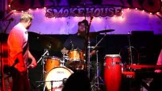 Kettle of Fish's Drummer - Garrett Dawson