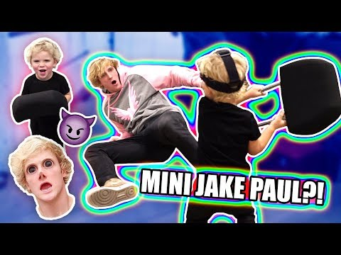 THE END OF LOGAN PAUL.. {exposed}