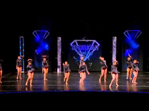 Rule The World - Coastal Vibe Dance Company - [San Jose, CA]