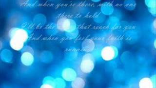 """I'll Be"" By: Reba McEntire (Lyrics)"