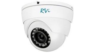 RVi HDC321VB C 3 6 мм